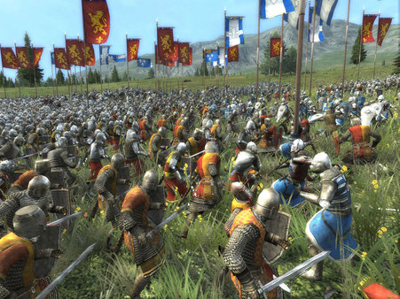 Medieval II: Total War Collection (Steam ROW)