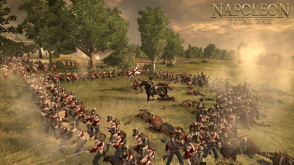 Napoleon: Total War (Steam ROW)