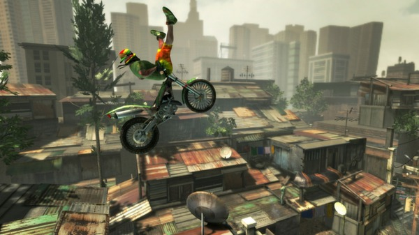 Urban Trial Freestyle (Steam ROW)