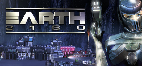 Earth 2160 (Steam ROW)