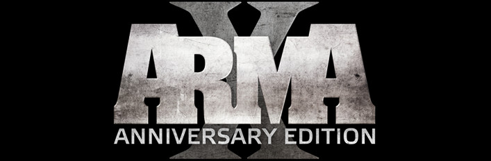 ARMA X: Anniversary Edition (Steam ROW)
