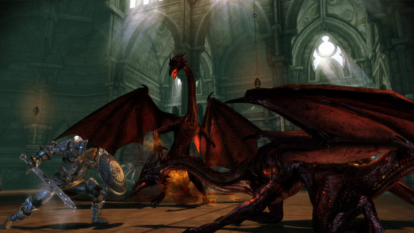 Dragon Age: Origins Awakening (Steam ROW)