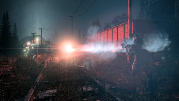 Alan Wake Franchise (Steam ROW)