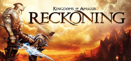 Kingdoms of Amalur: Reckoning (Steam ROW)