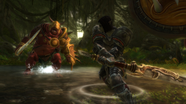 Kingdoms of Amalur: Reckoning - Collection (Steam ROW)