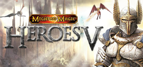 Heroes of Might & Magic V (Steam ROW)