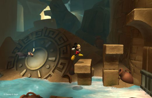 Castle of Illusion (Steam ROW)