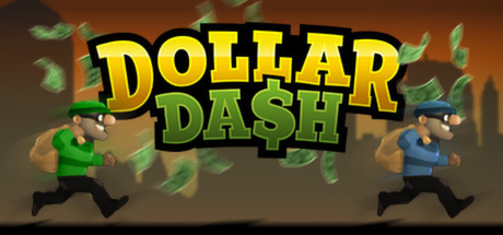 Dollar Dash (Steam ROW)