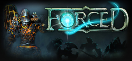 Forced  (Steam ROW)