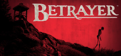 Betrayer (Steam ROW)