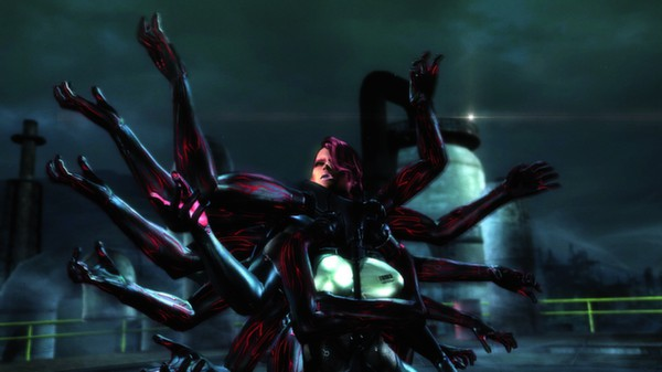 Metal Gear Rising: Revengeance (Steam RU/CIS)