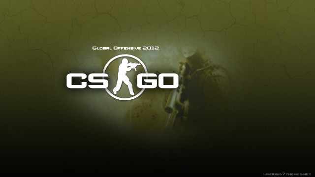 Counter-Strike: Global Offensive (RU) Key