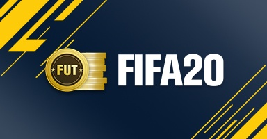 COINS FOR FIFA 20 PC SAFE +5%