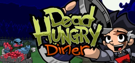 Dead Hungry Diner (Steam KEY ROW Region Free)
