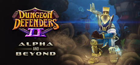 Dungeon Defenders II 2 (Steam KEY ROW Region Free)