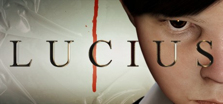 Lucius (Steam KEY ROW Region Free)