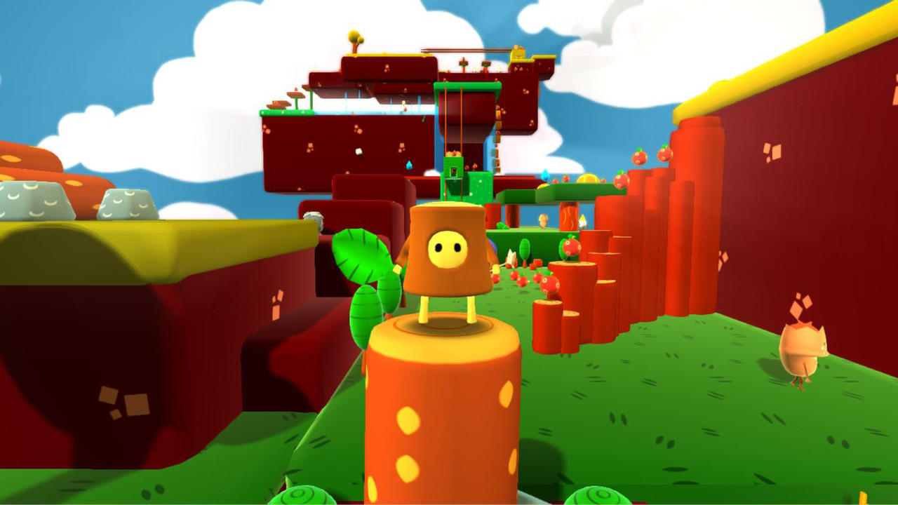 Woodle Tree Adventures (Steam KEY ROW Region Free)