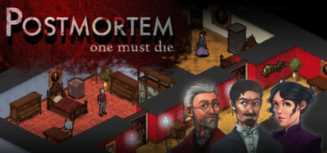 Postmortem: One Must Die (Extended Cut) - STEAM KEY ROW