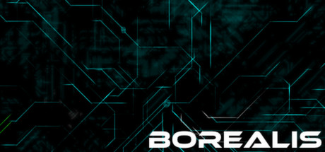Borealis (Steam KEY ROW Region Free)