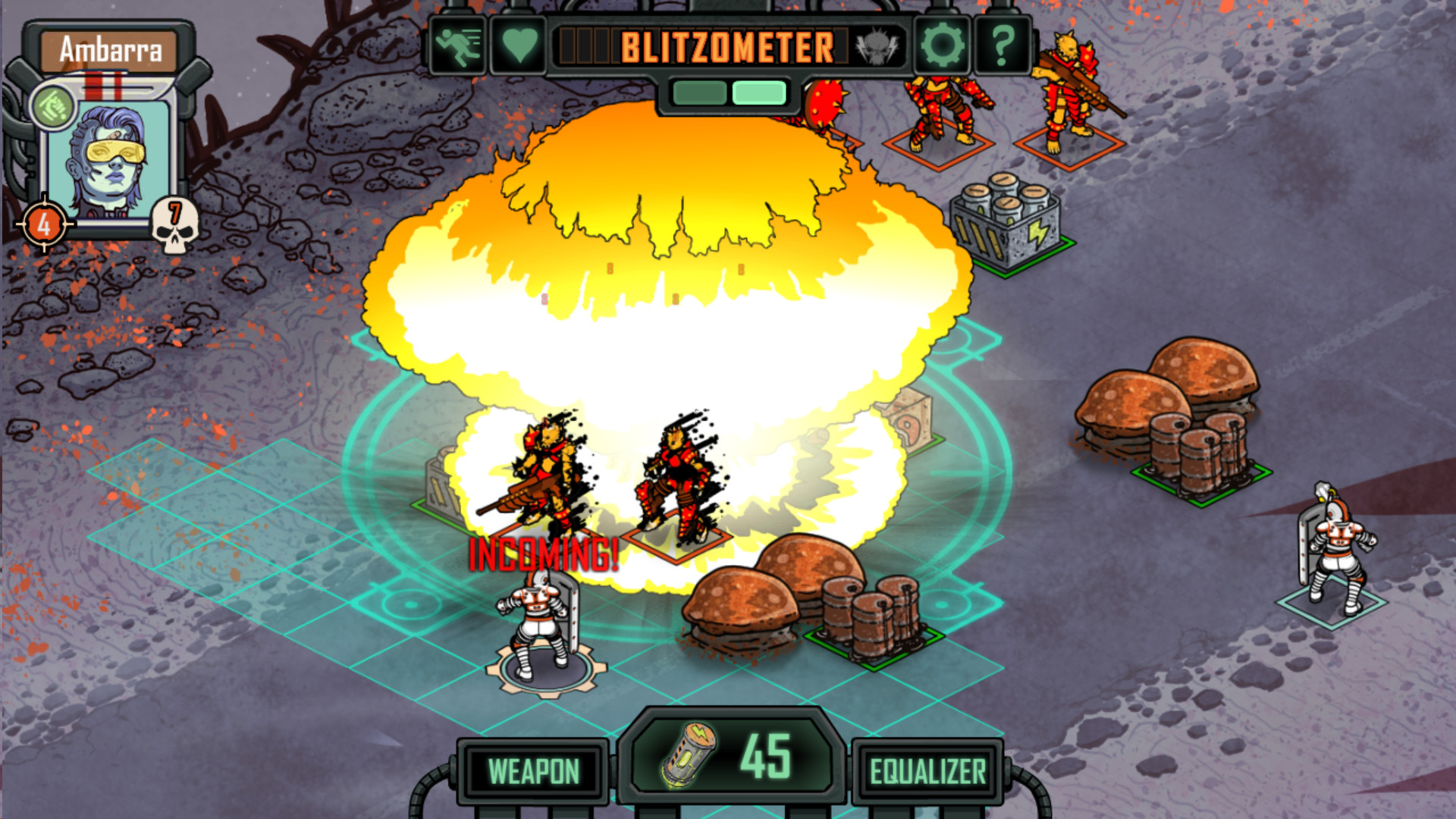 Skyshine´s BEDLAM (Steam KEY ROW Region Free)