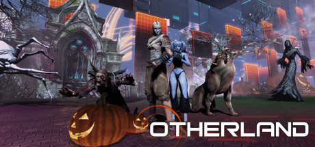 Otherland MMO Standard Edition (Steam KEY Region Free)