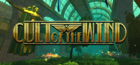 Cult of the Wind (Steam KEY ROW Region Free)