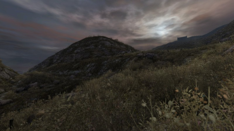 Dear Esther (Steam KEY ROW Region Free)