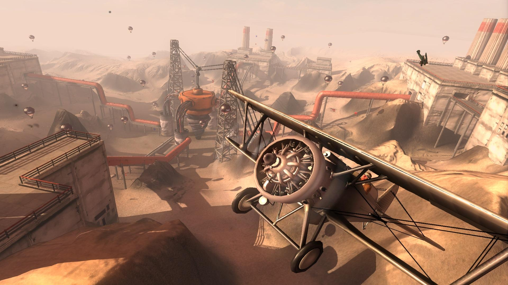 DogFighter (Steam KEY ROW Region Free)