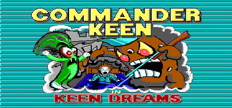 Keen Dreams (Steam KEY ROW Region Free)
