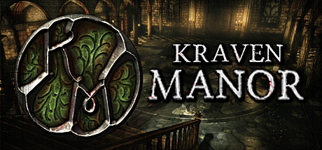 Kraven Manor (Steam KEY ROW Region Free)