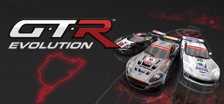 RACE 07 + GTR Evolution Expansion Pack (Steam KEY ROW)