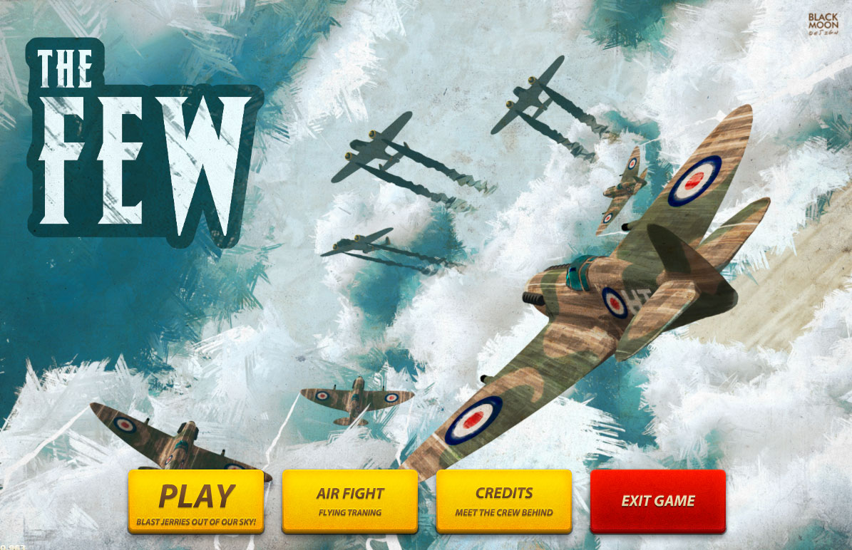 The Few (Steam KEY ROW Region Free)
