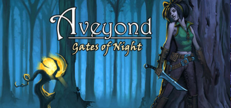 Aveyond 3-2: Gates of Night (Steam KEY ROW Region Free)