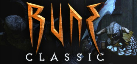 Rune Classic (Steam KEY ROW Region Free)