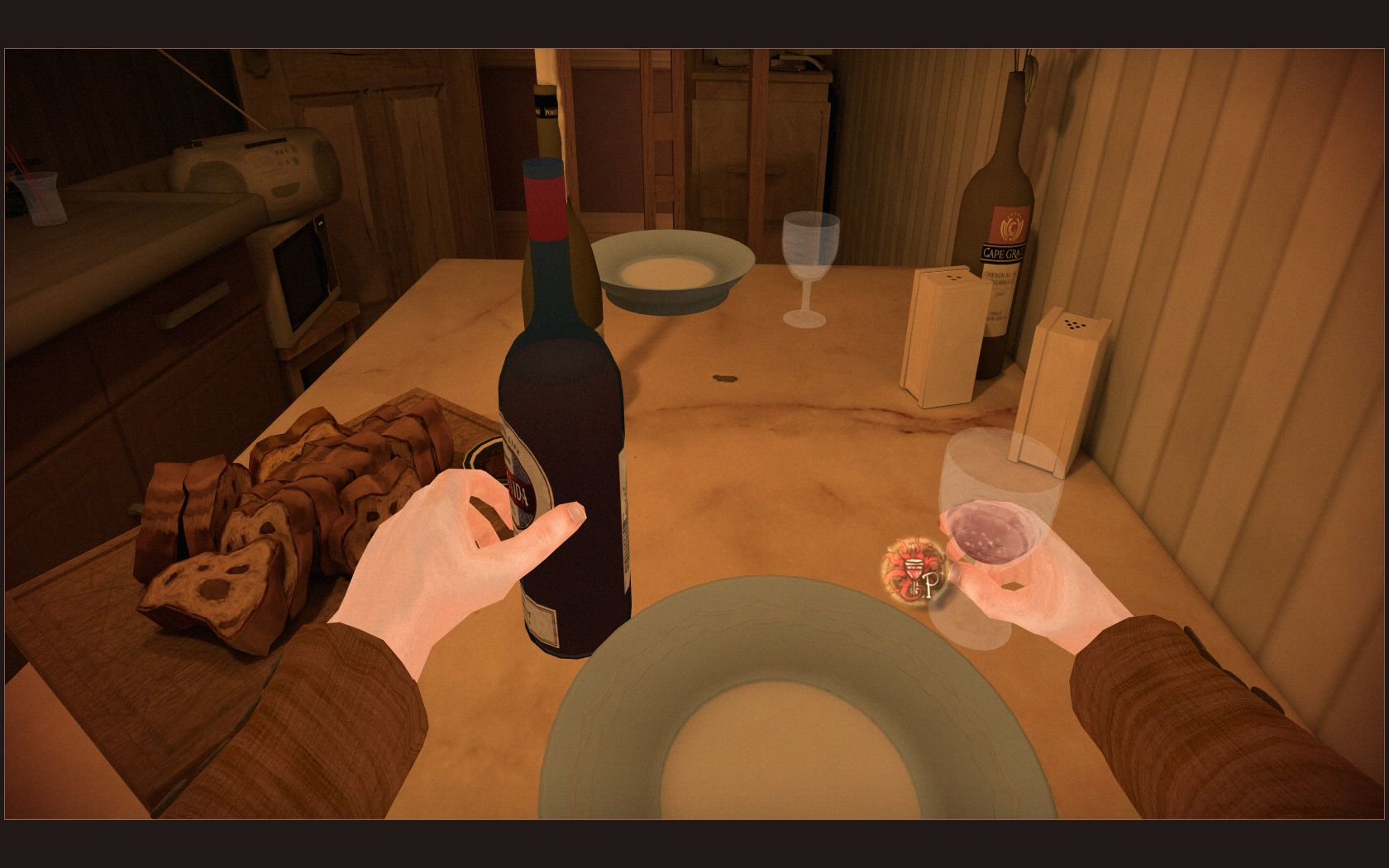 Dinner Date (Steam KEY ROW Region Free)