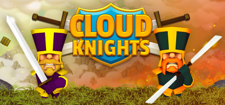 Cloud Knights (Steam KEY ROW Region Free)