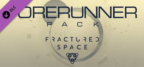 Fractured Space - Forerunner Pack DLC (Steam KEY ROW)