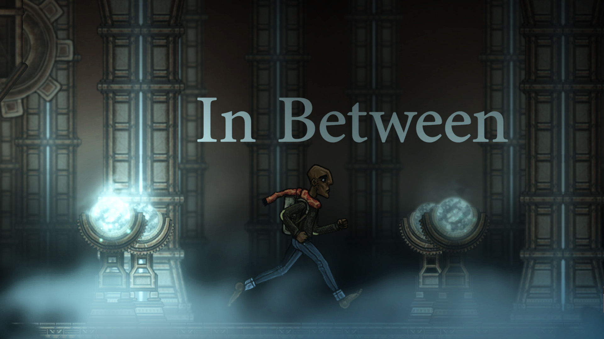 In Between (Steam KEY ROW Region Free)