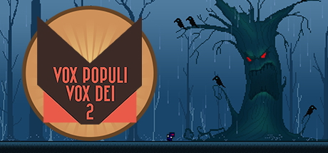 Vox Populi Vox Dei 2 (Steam KEY ROW Region Free)