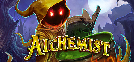 Alchemist (Steam KEY ROW Region Free)