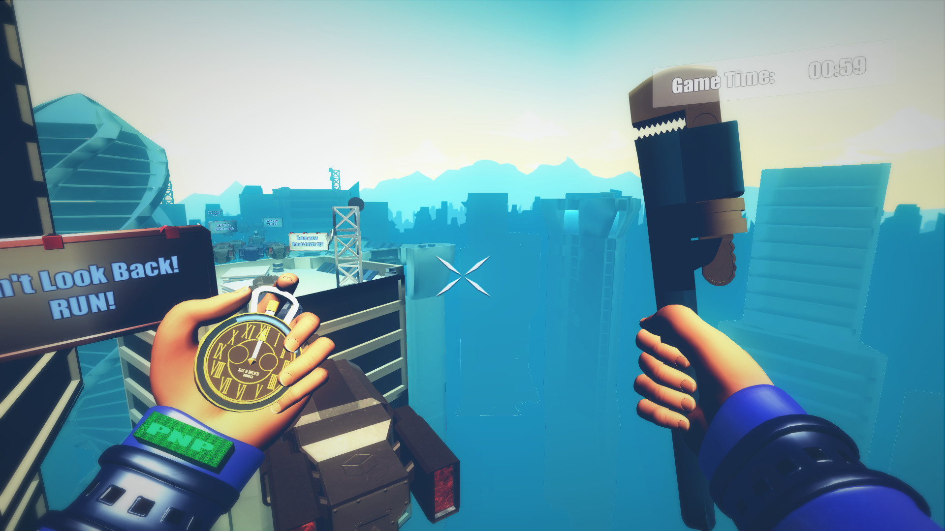 SkyTime (Steam KEY ROW Region Free)