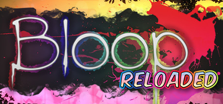 Bloop Reloaded (Steam KEY ROW Region Free)
