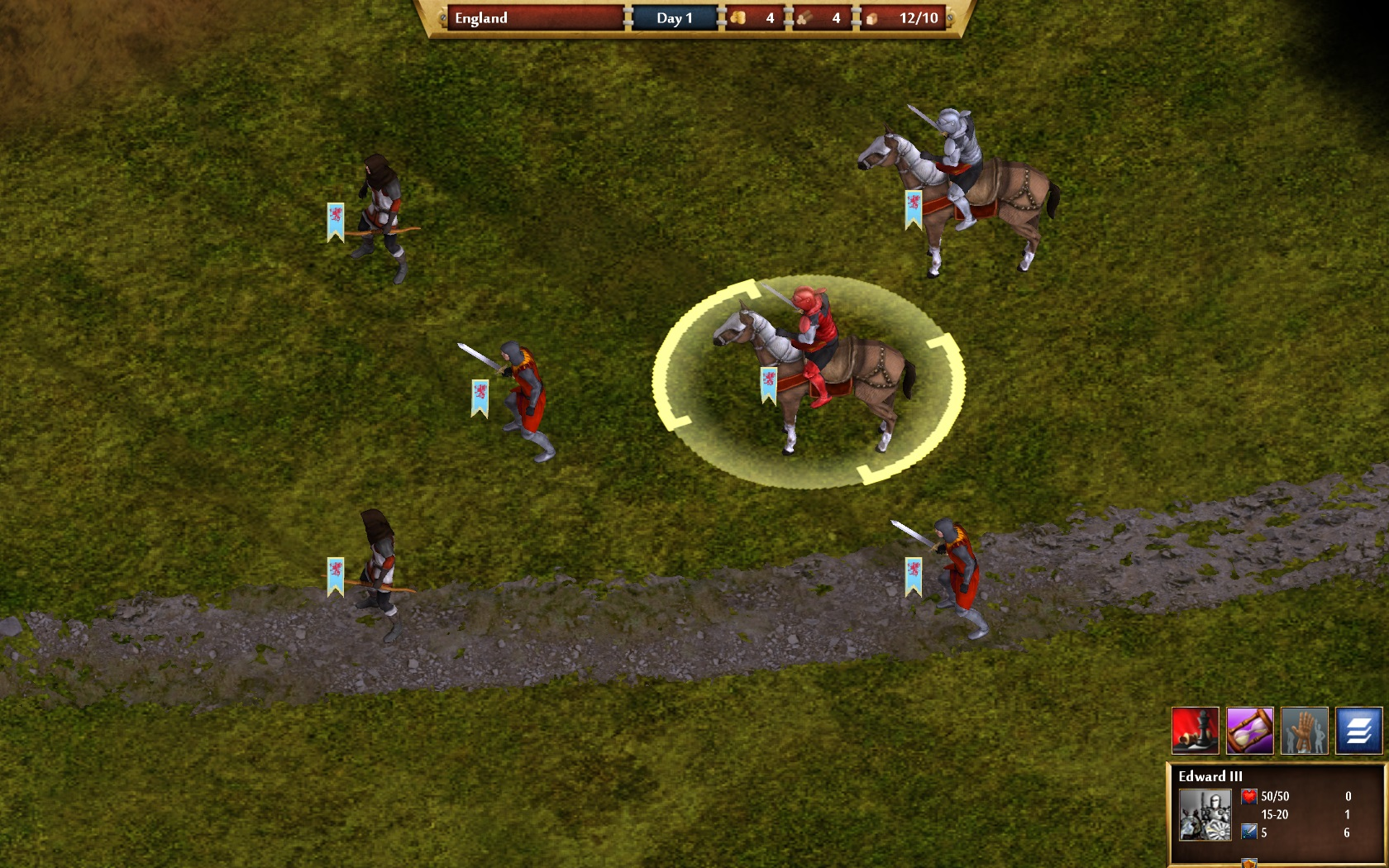 Broadsword : Age of Chivalry STEAM KEY REGION FREE ROW
