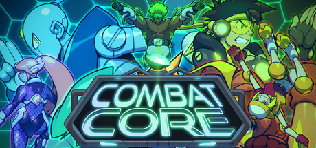 Combat Core (Steam KEY ROW Region Free)