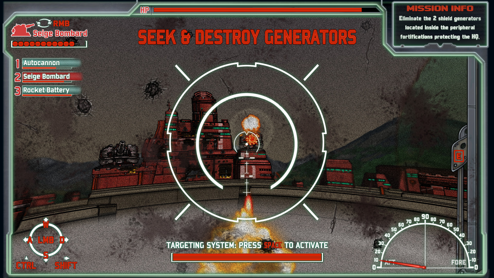 All Guns On Deck (Steam KEY ROW Region Free)