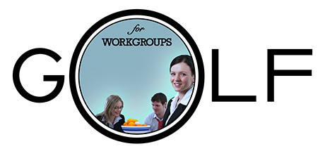 Golf for Workgroups (Steam KEY ROW Region Free)
