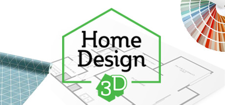 Home Design 3D (Steam KEY ROW Region Free)