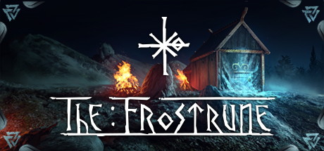 The Frostrune ( Steam KEY ROW Region Free )