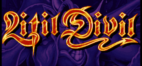 Litil Divil ( Steam KEY ROW Region Free )