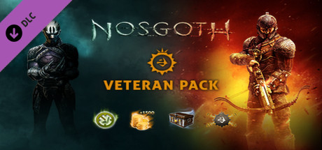 Nosgoth Veteran Pack (Steam KEY ROW Region Free)